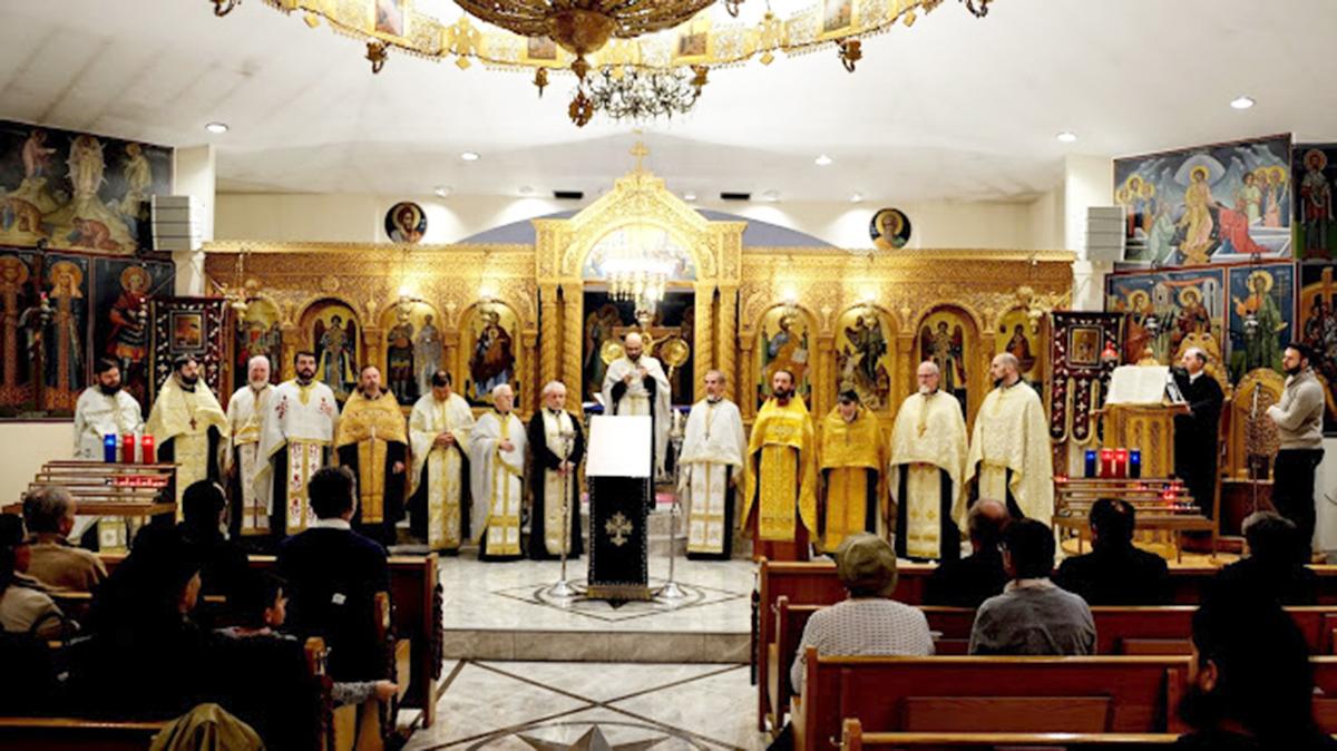 5 марта 2017 Празднование Торжества Православия
