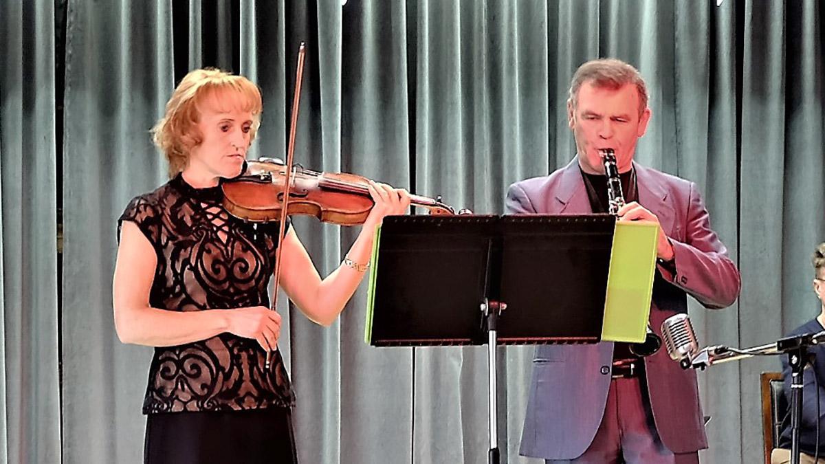 4 фев 2018 Благотворительный концерт Голос доброты
