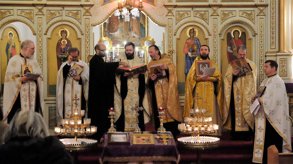 25 фев 2018 Торжество Православия